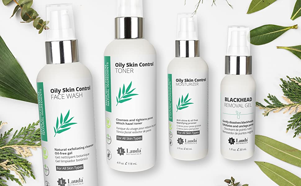Moisturizer for Acne Prone Skin with a Matte Texture Salicylic Acid BHA Lactic Acid AHA shine-free