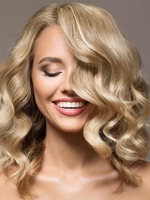 thick shiny hair honeyskin tea tree shampoo conditioner