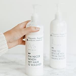 color safe shampoo conditioner grace stella