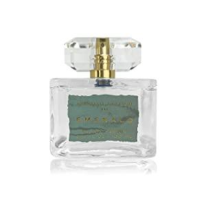 Element Edition Women's Perfume Spray Emerald Calming Relaxing Mandarin Orchid Amberwood Fragrance