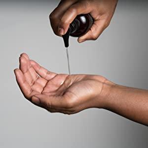 baebody massage oil