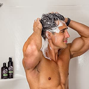 Shampoo - For Itchy Dry Scalp