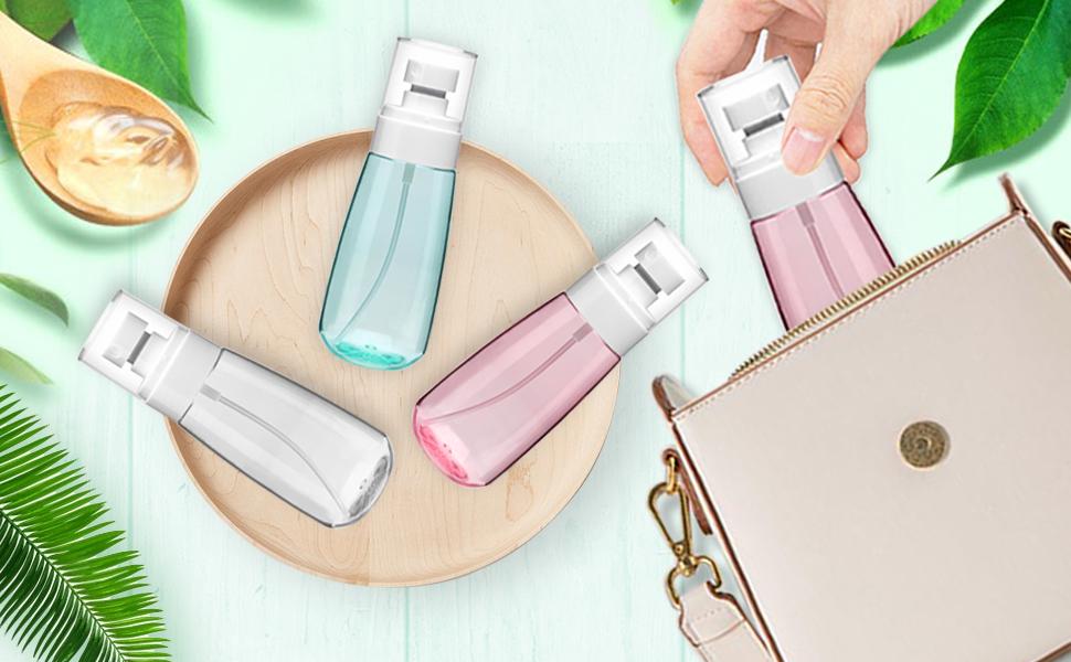 1spray bottle