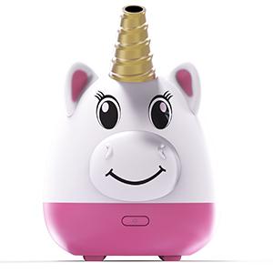 unicorn kids diffuser for essential oils