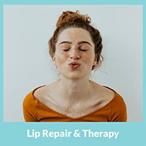 lip therapy and repair