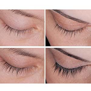 eyelash eyelashes eyebrows brows growth long grow lashes volume babe revitalsh serum boost