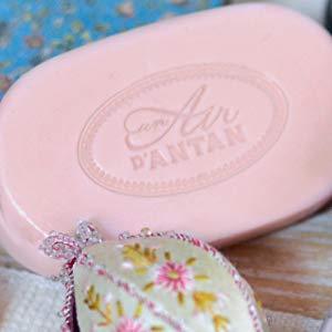 Moisturizing soap, Paraben-free, Bar soap, Luxe soap, Luxury soap,