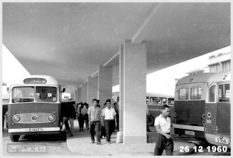1960-an, Mr. Will Koh