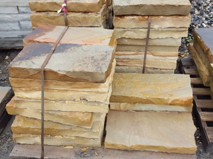 fireboulder-tennessee_3-inch_caps_12x24_natural_stone_walkway_stone_pillar_cap_napped_brown_tan-4