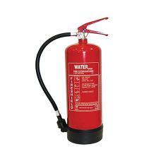 FIRE-EXTINGUISHER-SERVICING.COM Water Extinguisher