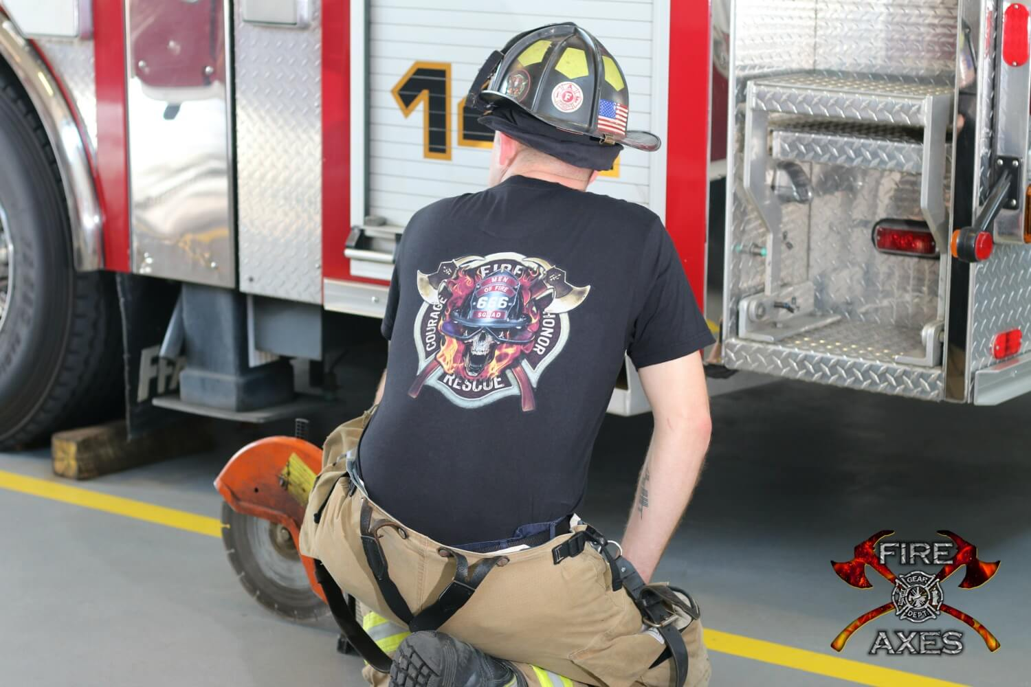Top 10 Gifts For Firefighters Under $25