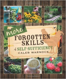 Book Review: More Forgotten Skills of Self- Sufficiency