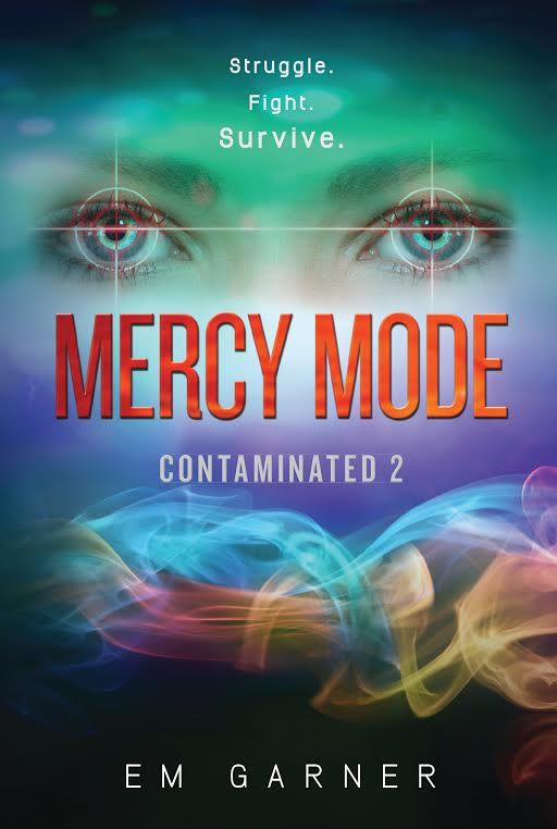 Mercy Mode Cover