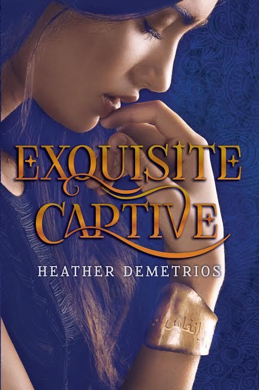 exquisite captive cover