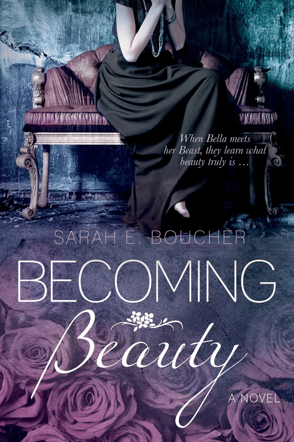 Becoming Beauty by Sarah Boucher Blog Tour and Review