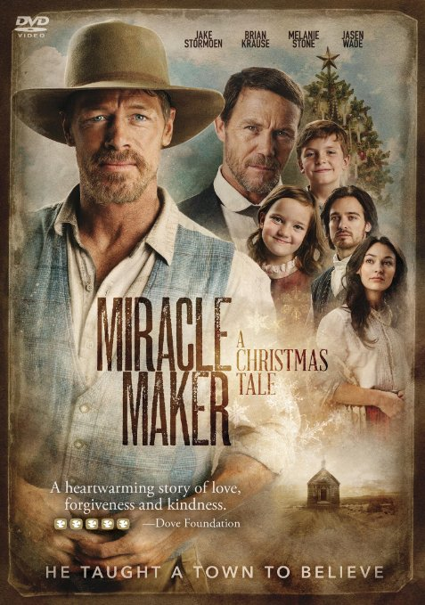 Miracle Maker: A Christmas Tale Movie Review