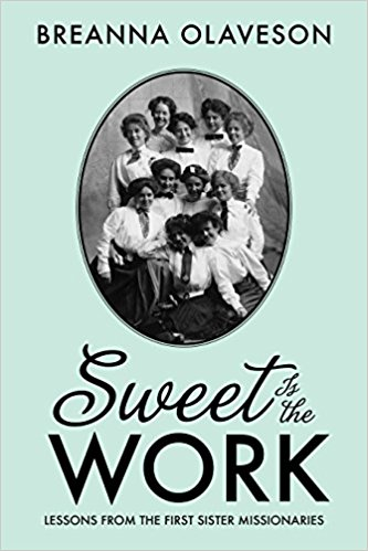 Sweet is the Work Blog Tour and $25 Giveaway