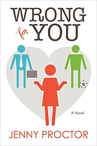 Wrong for You Blog Tour and Giveaway