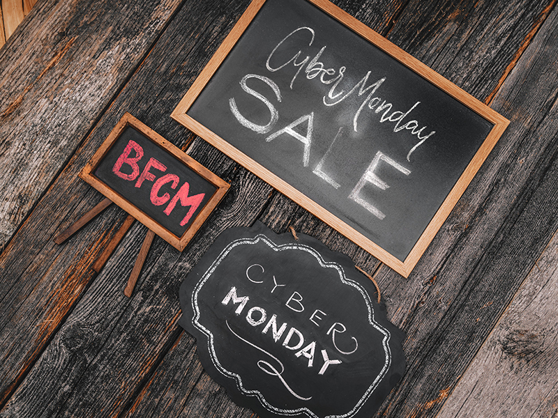 8 Shopify Apps to Sell More On Black Friday Cyber Monday