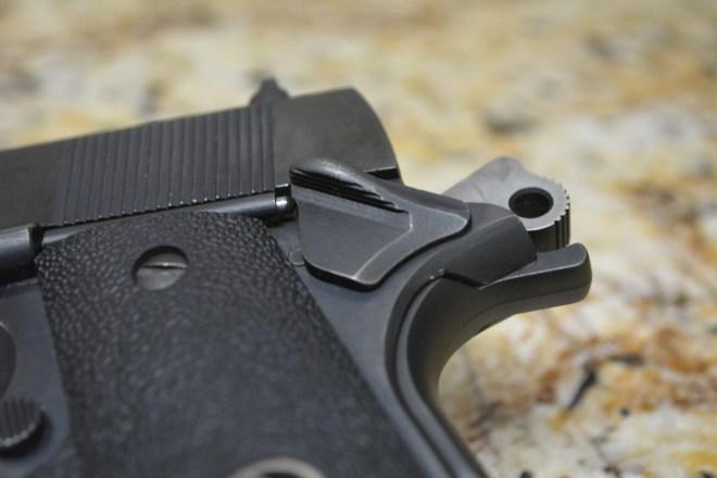 Colt Delta Elite 10mm | When Nine Millimeters Isn't Enough | Firearm