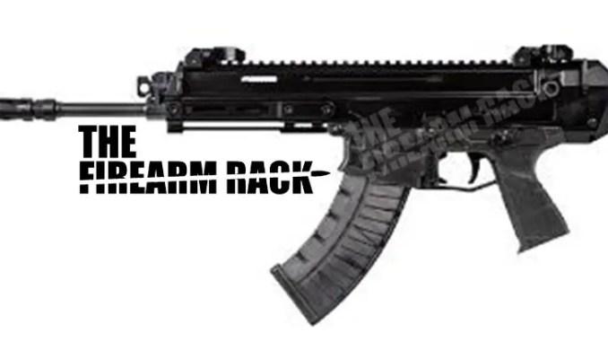 CZ Bren 2 7 62x39 Quietly Appear For Sale | Firearm Rack