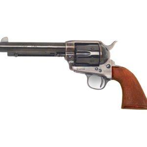 Cimarron Firearms Evil Roy Blue 5.5-inch 45 Colt Firearms