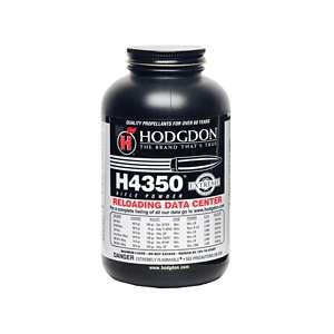 Hodgdon H110 Powder