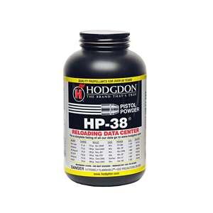 Hodgdon HP38 Powder