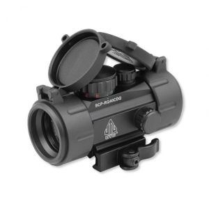 Leapers UTG Instant Target Aiming Red/Green Dot Sight with Integral QD Mount