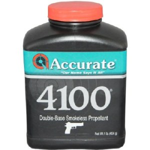 Accurate Powder - #4100 1LB