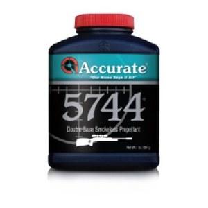 Accurate Powder XMR-5744 1LB