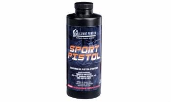 Alliant Powder - Sport Pistol 1#