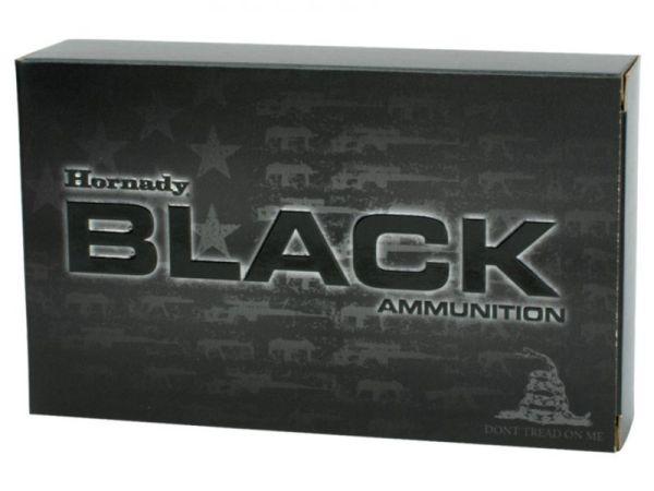 Hornady Black .450 Bushmaster 250 GR FTX 20 Rounds