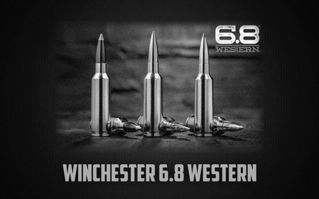 Winchester 6.8 Western