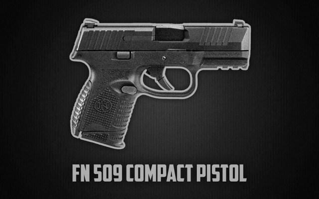 Shot-Show-2021-Art-FN-509-Compact-Pistol