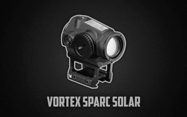 Vortex SPARC SOLAR