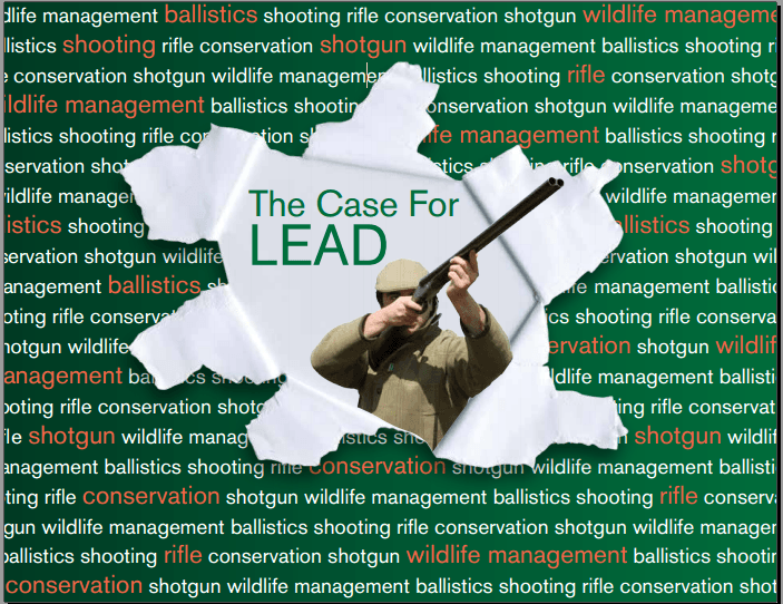 The Case for Lead