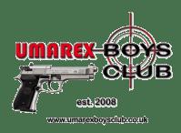 Umarex Boys Club logo