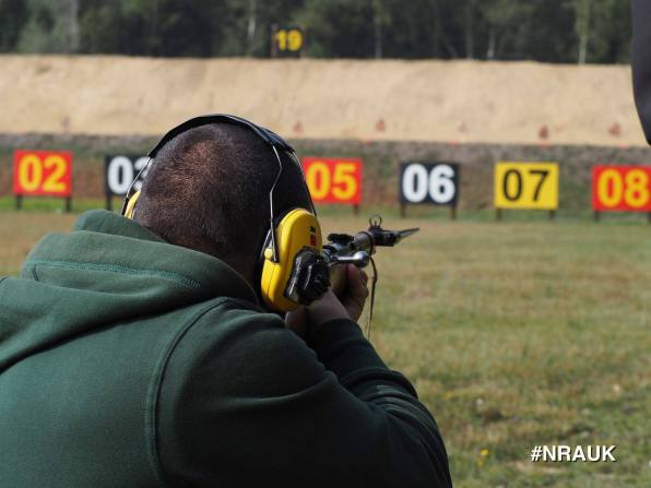 Photo courtesy: NRA CSR Winter League