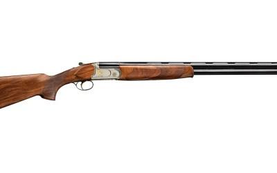 Franchi Alcione One O/U shotgun