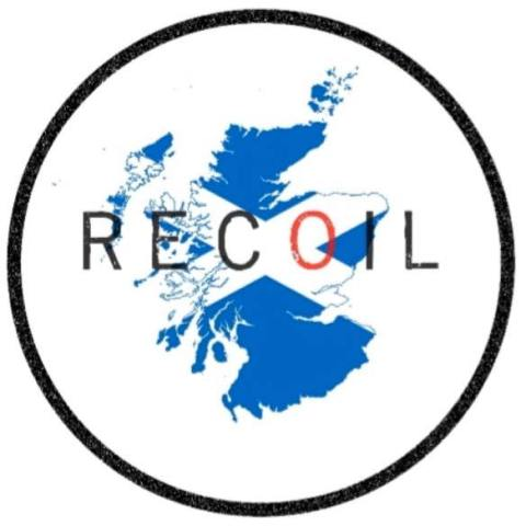 Practical Shooting With Recoil Scotland