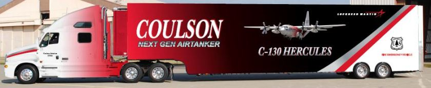 Coulson Truck