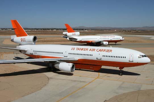 McDonnell-Douglas DC 10