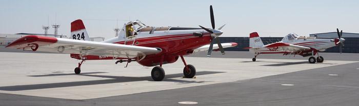 SEATs 802 and 824 at BOI, July 19, 2014