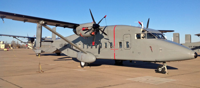 C-23B Forest Service