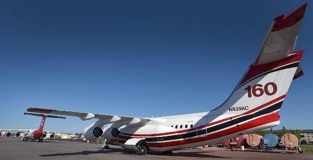 BAe-146 and RJ85