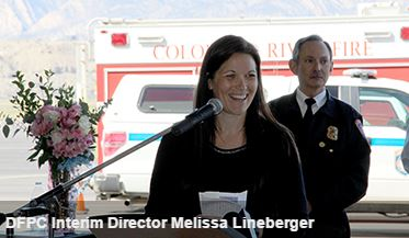 Melissa Lineberger