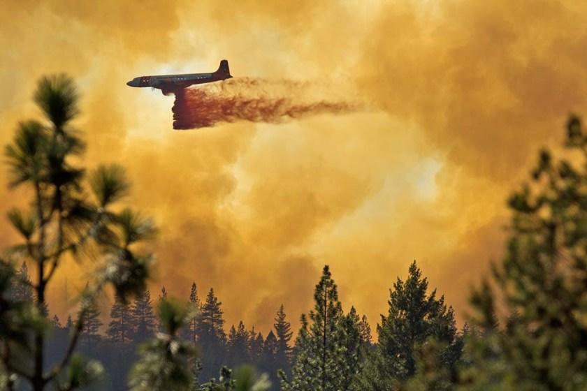 Tanker 60 Lowell Fire