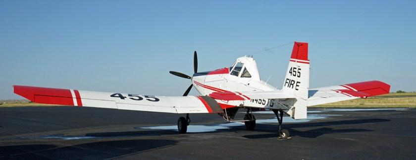 T-455, Dromader