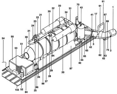 MAFFS 2 patent